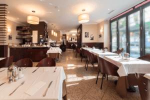 Restaurant Cucina Italiana - Objektbereich, Restaurants