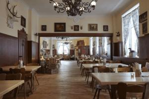 Restaurant Hohenwart Überblick Traditionswirtshaus - Objektbereich, Restaurants