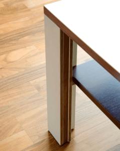 Wohnzimmermöbel R Beistelltisch - Privatbereich, Wohnen