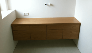 Badmöbel T - Badezimmer, Privatbereich