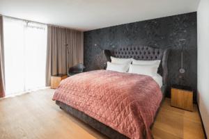 Hotel La Maison Nachttisch - Hotels, Objektbereich