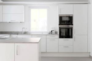 Küche F - Küche, Privatbereich