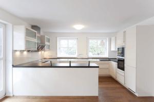 Küche H - Küche, Privatbereich