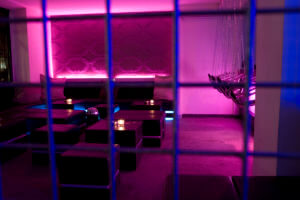 Restaurant Kreuz 16 - Objektbereich, Restaurants
