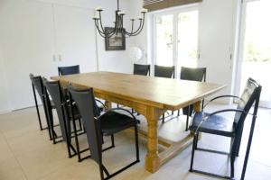 Tisch N - Küche, Privatbereich