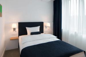 Hotel Vi Vadi Bayer 89 Zimmer - Hotels, Objektbereich