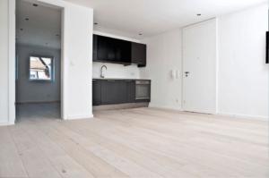 Wohnung M.S Boden und Küche - Privatbereich, Wohnen